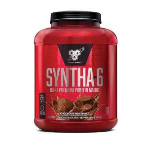 BSN Syntha 6 Protein Powder (5lbs, 2.27kg)