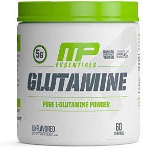 nutriara MusclePharm Glutamine