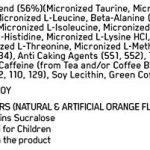 On (Optimum Nutrition) Amino Energy (30 Serving)
