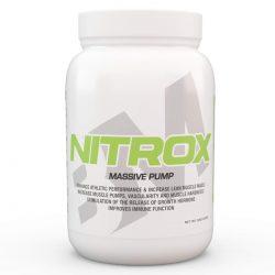 Bigmuscles Nutrition Nitrox (150 Capsule)