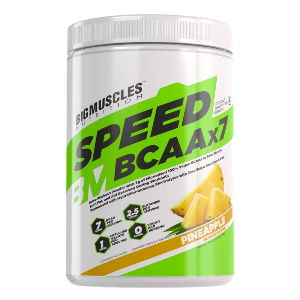 nutriara big muscles SPEED BCAAx7