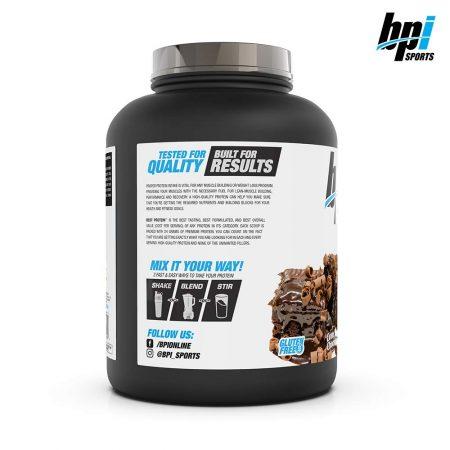 BPI Sports Best Protein 5lb