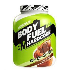nutriara bm body fuel hardcore
