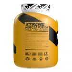 Bigmuscles Nutrition Xtreme Muscle Fusion (Malt Chocolate, 6lb)