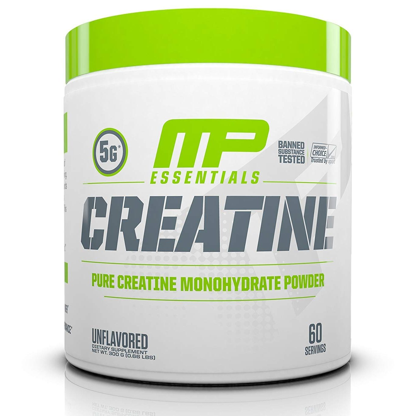 Musclepharm Creatine Monohydrate (60 Servings)