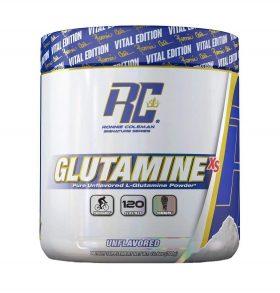 nutriara RONNIE COLEMAN Glutamine