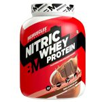 Bigmuscles Nutrition Nitric Whey Protein (4.4 Lb)
