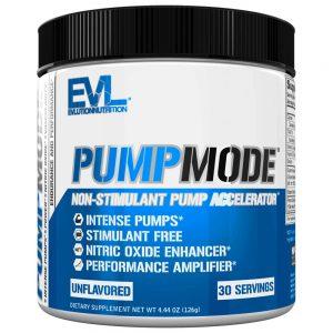Evlution Nutrition ( EVL ) PumpMode (30 Servings)