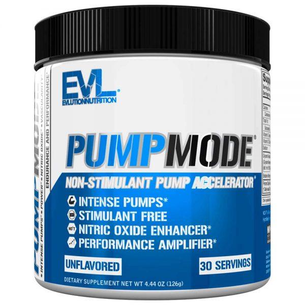 NUTRIARA Evlution Nutrition ( EVL ) PumpMode