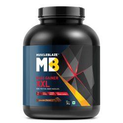 MuscleBlaze Mass Gainer XXL (6.6lb)