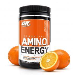 optimum nutrition amino energy nutriara