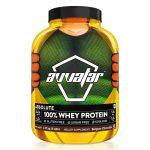 Avvatar 100% Whey Protein (Belgian Chocolate, 5lb)
