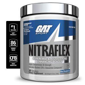 GAT SPORTS Nitraflex (30 Servings)