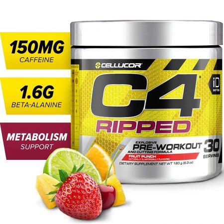 NUTRIARA Cellucor C4 Ripped