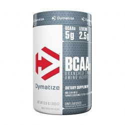 Dymatize BCAA (Unflavored, 300gm)