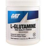 Gat Sports L-Glutamine (60 Serving)