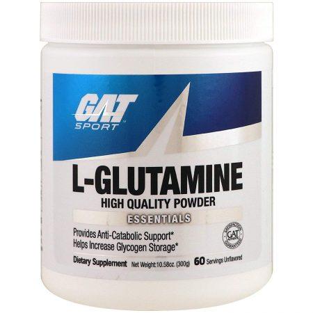 Gat Sports L-Glutamine