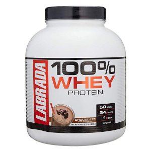 Labrada 100% Whey Protein (4.13lb)