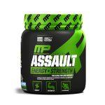 Musclepharm Assault Pre-Workout (30 Servings)