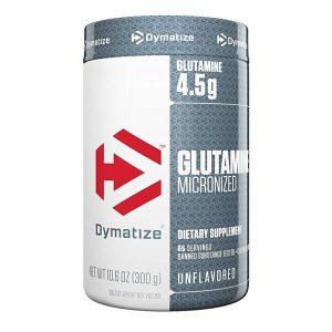 Dymatize Glutamine (300Gm)