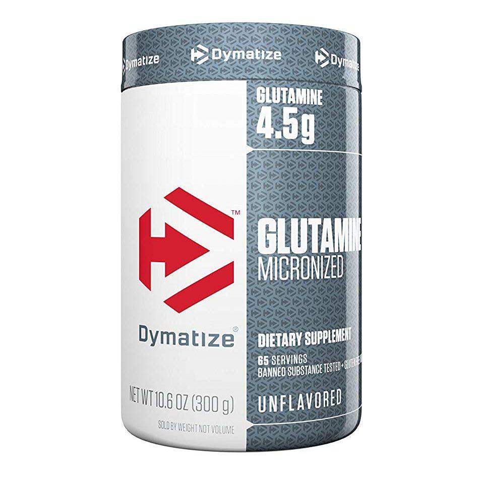 Dymatize Glutamine 300gm