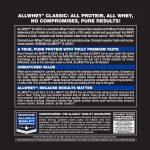 Allmax Nutrition Classic Whey (Chocolate, 5lb)