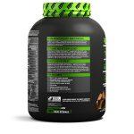 MusclePharm Combat 100% Whey (5lb, Chocolate)