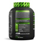 MusclePharm Combat Protein Powder (4Lb)