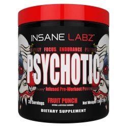 NUTRIARA Insane Labz Psychotic Pre-Workout