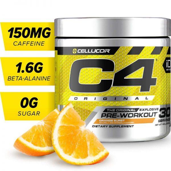 Cellucor C4 Original 30 Servings