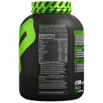 MusclePharm Combat XL Mass Gainer (Chocolate, 6Lb)