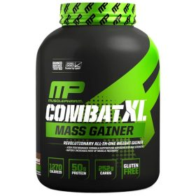 NUTRIARA MusclePharm Combat XL Mass Gainer