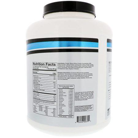 rsp whey protein nutriara