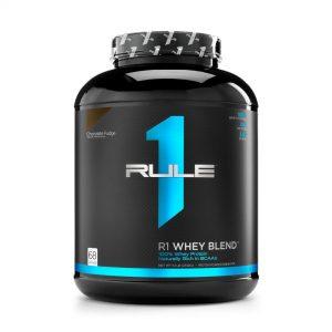 Rule 1 R1 Whey Blend (5.2lb)