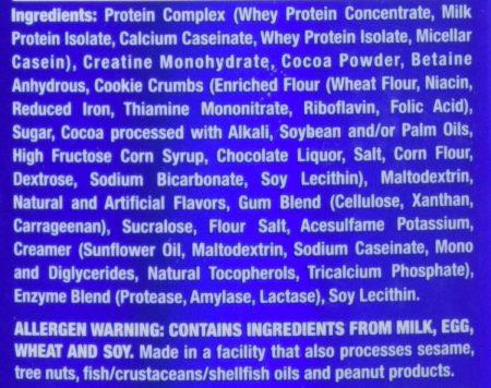 NUTRIARA RONNIE COLEMAN Pro Antium, 5lbs