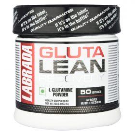 nutriara Labrada Glutalean Recovery 250g
