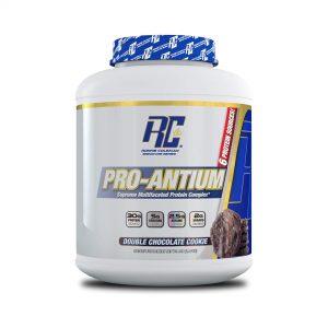 RONNIE COLEMAN Pro Antium (Chocolate, 5lbs)
