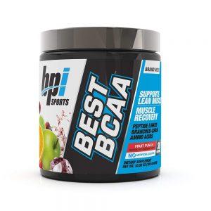 BPI Sports Best BCAA (30 Servings, 300gm)