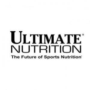 ULTIMATE NUTRITION NUTRIARA