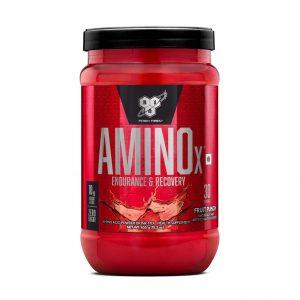 BSN Amino X (30 Servings, 435gm)