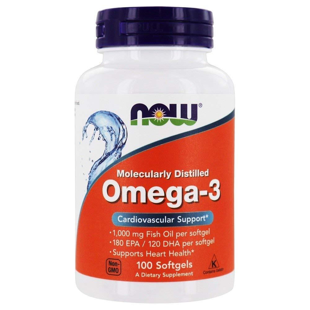 now food fish oil omega 3 nutriara