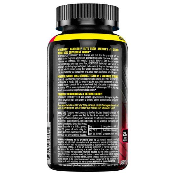 muscletech hydroxycut nutriara