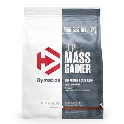 Dymatize Nutrition Super Mass Gainer (12lb)