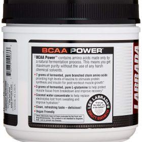 Labrada BCAA POWER nutriara