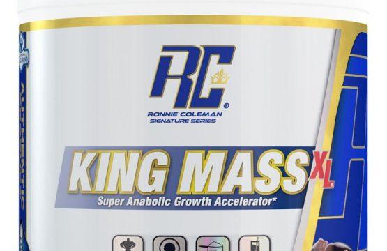 Ronnie Coleman King Mass XL (6 lbs)