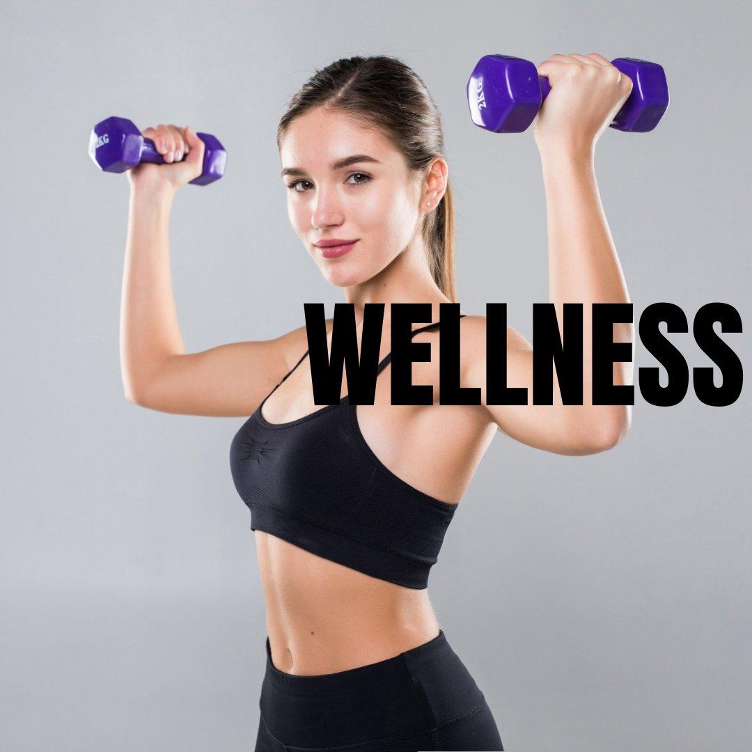 nutriara category wellness