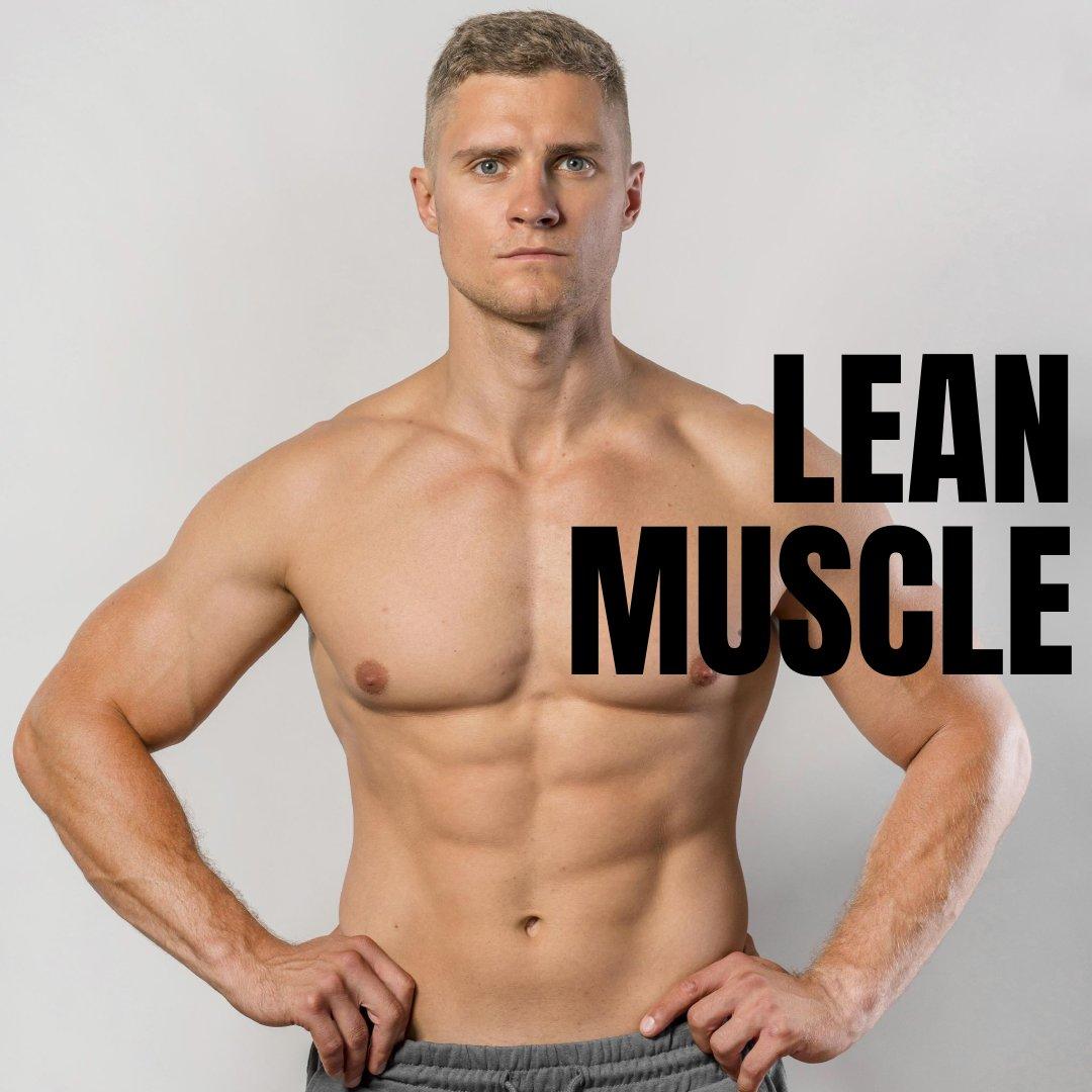 nutriara category lean