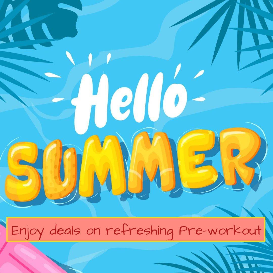 nutriara summer offer