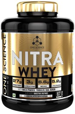 One Science Nutrition (OSN) Nitra Whey (5Lb)